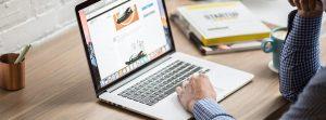 Marketing Blogbeitrag - Was macht ein Designer
