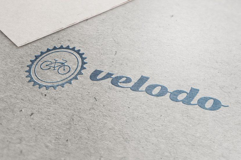 Gestaltung von Logo