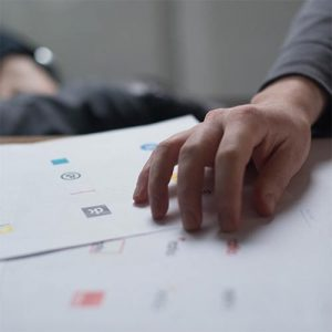 Marketing: Logodesign Blogbeitrag