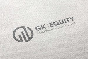 Logodesign GK Equity