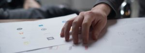 Logodesign Blogbeitrag