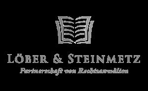 Werbeagentur merklich(t) Referenz: Löber und Steinmetz